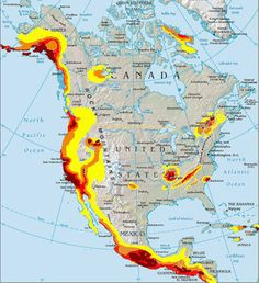 Fault Lines United States Map Thefreebiedepot - Us map lines