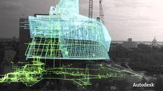 Autodesk BIM Solutions for Construction -- PCL Construction