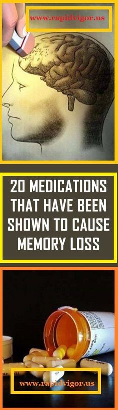 A modest decline in memory is a very common part of the aging process. However, impaired memory which occurs at a much younger age can be a consequence of drug … Mental Confusion, Cognitive Problems, Beta Blockers, Sleeping Pills, Neurotransmitters, Aging Process, Health Advice, Health Problems