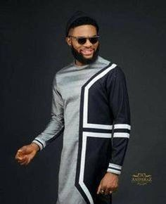 African Wear Styles For Men, African Shirts For Men, African Dresses Men, African Attire For Men, African Clothing For Men, African Suits, Nigerian Men Fashion, African Men Fashion, Mens Fashion