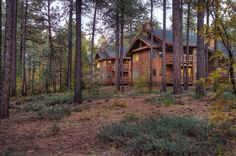 WorldMark Pinetop in Arizona - a real favorite, and so close!