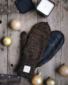 We've been shooting around with @upstatestock's amazing mittens candles and gloves! Go check them out. Everything is American made and pretty damn fantastic! @upstatestock