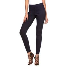 Women's Jennifer Lopez Skinny Jeggings, Size: 2 - regular, Blue