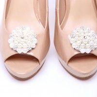Bridelle - klipsy do butów, HowDoILook