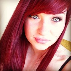 1000 images about hair on pinterest red hair dyes red