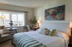 Tresanton Hotel, St Mawes