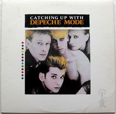 catching up with depeche mode sleeve