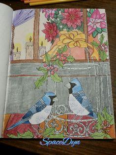 #coloriage #crayonsdecouleur #pastelalhuile #spacedyn
