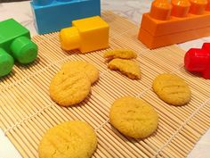 Baby Food Recipes, Food And Drink, Cookies, Sport, Table, Fluffy Biscuits, Homemade Baby, Baby Cooking, Recipes For Baby Food