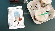 50 Ways to Improve Your Wardrobe with Stylebook via @stylebookapp