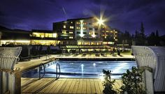 QUELLENHOF HOTEL & SPA LEUTASCH ****S #leading #spa #resort #leadingsparesort #indoor #wellness #holiday #pool #baden #wasser #outdoor #quellenhof #leutasch #tirol #österreich #medical  #оздоровительный #Германия  #العافية Wellness Hotel Tirol, Olympia, Medical Wellness, Bio Sauna, Relax, Hotel Spa, Resort Spa, Marina Bay Sands, Skiing