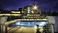 QUELLENHOF HOTEL & SPA LEUTASCH ****S    #leading #spa #resort #leadingsparesort #indoor #wellness #holiday #pool #baden #wasser #outdoor #quellenhof #leutasch #tirol #österreich
