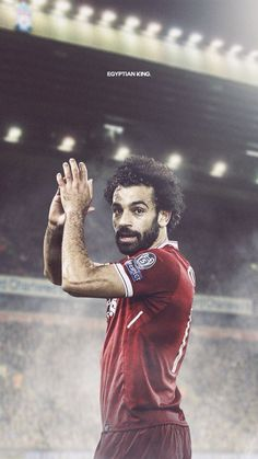 Mohamed Salah #football #PL #liverpool