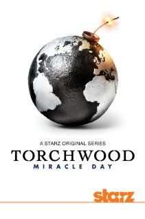 Torchwood. Spin off from Dr. Who. Another brilliant creation by Russell T. Davies. Great characters, stories and acting.
