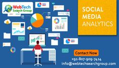 #Analytics is at the core of any advertising procedure, & web-based #sociaetworking promoting, obviously, is no exemption.  Fundamentally, these tools will give you the numbers you have to build up a powerful social media marketing plan. Analytical Tools For Social #Media is Awario, Snaplytics, Squarelovin, Rival IQ, Union Metrics, Keyhole, Hootsuite, Wiselytics & Socialbakers. Social Media Analytics, Social Media Services, Social Media Marketing, Most Popular Social Media, Reputation Management, Business Pages, Marketing Plan, Numbers, Core
