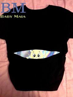 Playeras De Maternidad Embarazada Personalizadas Baby Shower  200 U1vY0 -  Precio D México Embarazo 79652e61b8228