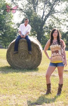 cute, country, couple, photography, Bright Eyes Photography