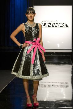 PROJECT RUNWAY DUCT TAPE DESIGNSh