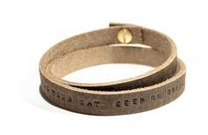 Round and round rough Bracelets, Leather, Jewelry, Products, Fashion, Moda, Jewlery, Jewerly, Fashion Styles