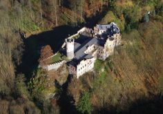 Horni Hrad. Kirchen, Czech Republic, Great Places, Countryside, Medieval, Cabin, Mountains, Mansions, House Styles