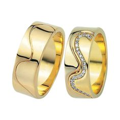 Gold Accessories, Trendy Fashion, Wedding Rings, Engagement Rings, Stylish, Jewelry, Enagement Rings, Jewlery, Jewerly