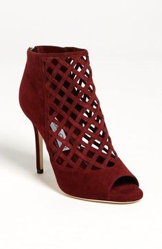 Jimmy Choo 'Drift' Bootie for the Modern Gladiator #Nordstrom