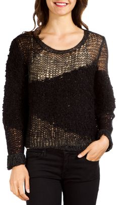 ACNE  SWEATER @SHOP-HERS