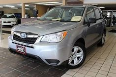 awesome 2014 Subaru Forester - For Sale View more at http://shipperscentral.com/wp/product/2014-subaru-forester-for-sale/