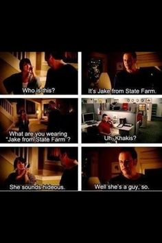 22 It S Jake From State Farm Ideas Jake From State Farm State Farm Jake
