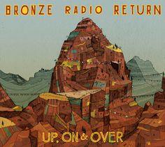 Bronze Radio Return -- listen to Shake, Shake, Shake, Everything Moves, Strawberry Hill, and Everything Moves