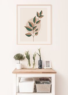 Abstract Botanical Print Set of 3, Neutral Botanical Wall Art, Minimal Botanical Art, Abstract Leaves, Printable Wall Art, Boho Wall Decor ★ You will receive a DIGITAL FILE/S. No physical product will be shipped and the frame is not included! Since it is a digital file, you will receive it Botanical Wall Art, Botanical Prints, Spiritual Decor, Graphic Design Print, Geometric Art, Office Ideas, Printable Wall Art, Digital Art, Neutral