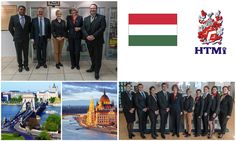 The HTMi staff and students were very honored to a have a visit from the Hungarian Embassy to Switzerland