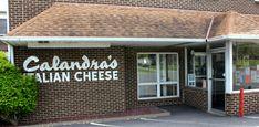 Calandra's Italian Cheese Shop - Nazareth PA