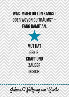 Fang damit an One Word Quotes, Text Quotes, Love Me Quotes, Love Live, My Love, German Quotes, Big Words, Status Quotes, True Words
