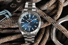 Alpina Alpiner 4 Automatic 2017 Collection