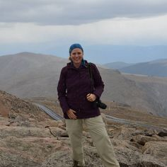 Dawn Nelsen is a local tour guide in city Denver : Private Guide
