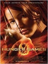 Hunger Games, film américain réalisé en 2012 par Gary Ross avec Jennifer Lawrence dans le rôle-titre. Le n° 2, L'embrasement, est sorti en 2013.