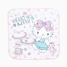 Hello Kitty Petit towel