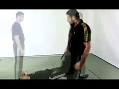 Krav Maga - Training (part - 2) Israeli super secret workout. #kravmaga Video by: Ilya Rzaev