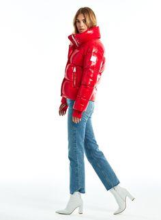 Puffer Jackets, Winter Jackets, Human Rights, Cool Girl, Jackets For Women, York, Nice, Girls, Fashion