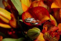 Wedding Rings by Creative Shots Photography Real*Creative*Fun