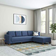 Furniture Sofa Set, Living Room Furniture, Furniture Projects, Sofa Chair, Living Rooms, Furniture Design, L Shaped Sofa Designs, L Shape Sofa Set, Wooden Sofa Set Designs