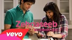 Zehnaseeb Video - Parineeti Chopra, Sidharth | Hasee Toh Phasee - YouTube