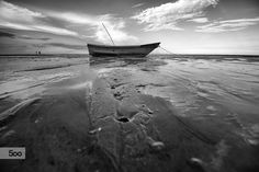 High and Dry by Jensen  Chua on 500px