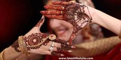 Check here Latest Mehndi Designs 2014 for Brides, Arabic Mehndi Designs, Indian & Pakistani Mehndi Designs, African Mehndi and Wedding Mehndi Designs.