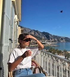 Jeg har det bedst i lyserøde rum Insta Photo Ideas, Insta Pic, Summer Feeling, Summer Vibes, Selfie Foto, European Summer, Summer Aesthetic, Travel Aesthetic, Jolie Photo