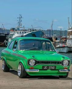 Escort Mk1, Ford Escort, V8 Cars, Classic Japanese Cars, Cars And Motorcycles, Custom Motorcycles, Mk 1, Ford Classic Cars, Classic Motors