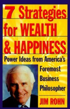 Download 7 Strategies for Wealth & Happiness Online Free - pdf, epub, mobi ebooks - Booksrfree.com