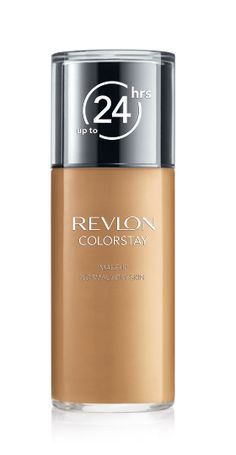 Revlon® ColorStay™ Makeup with SoftFlex™ for Normal/Dry Skin