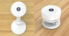 Amazon: Wireless Home Security Camera or Baby Monitor Only $39.99 (Regularly$69.99) #5BestHomeSecurityCameraSystems